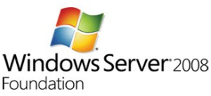Meet Windows Server Foundation!