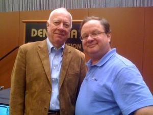 Robert McDowell and Harrybbbb